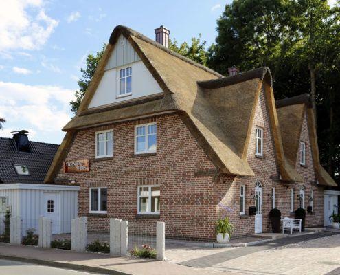 Ferienhaus Bonde Hus_Aussenansicht