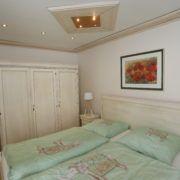 Ferienwohnung Mallorca Schlafzimmer