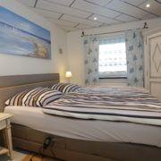 Ferienwohnung Provence Schlafzimmer 2