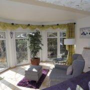 Ferienwohnung Provence Wintergarten