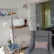 Ferienwohnung Provence mit gemuetlichem Leseplatz