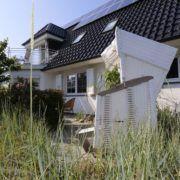 Ferienhaus Klar Kimming Buesum
