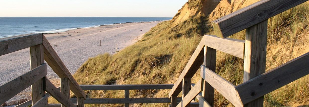 Sand Duene Amrum