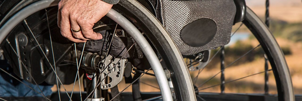 Rollstuhlverleih Buesum